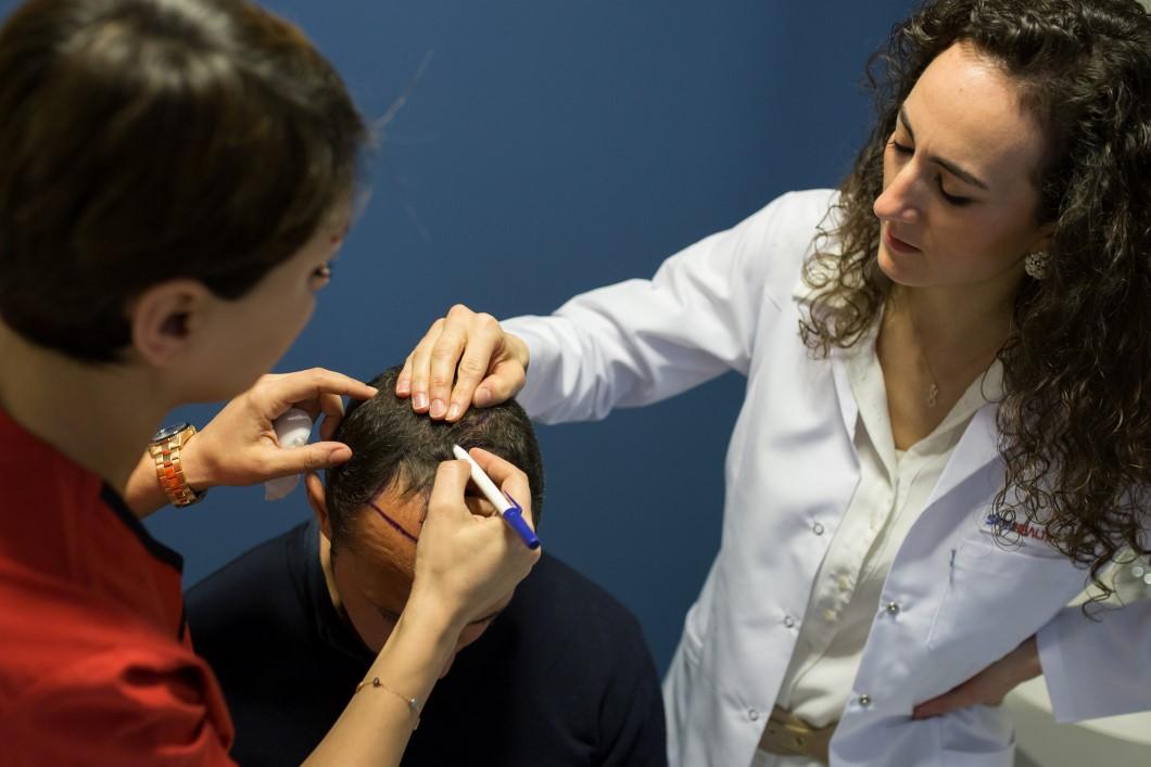El Cuidado Dermatológico de Turquía