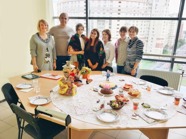 EducaCentre - Aprende ruso en San Petersburgo
