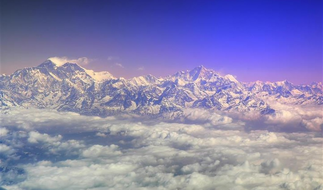 Sur de Asia – El Himalaya
