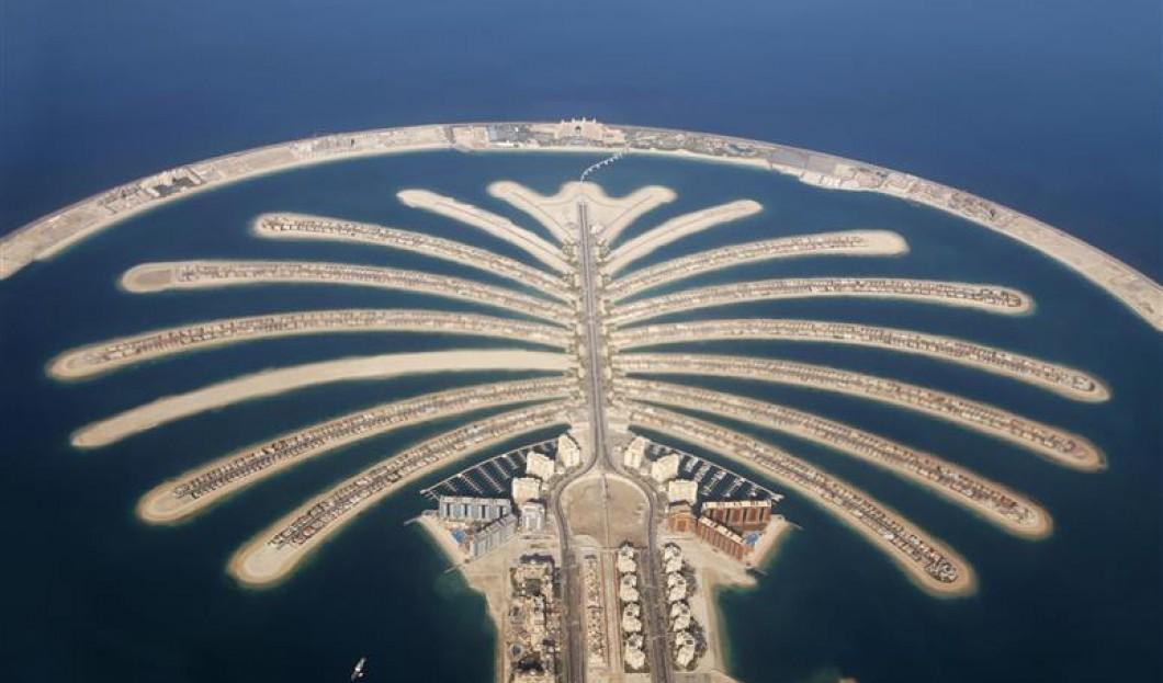 Dubái, UAE – Palma Jumeirah