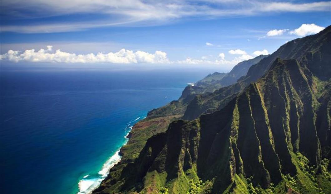 Hawái – Kauai Island