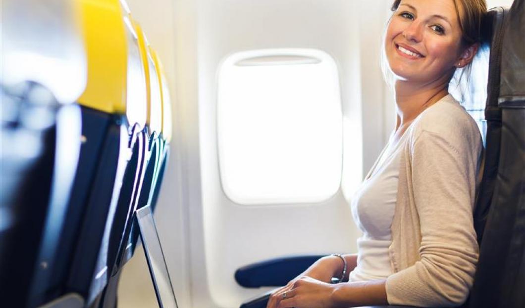 Wi-Fi en los vuelos