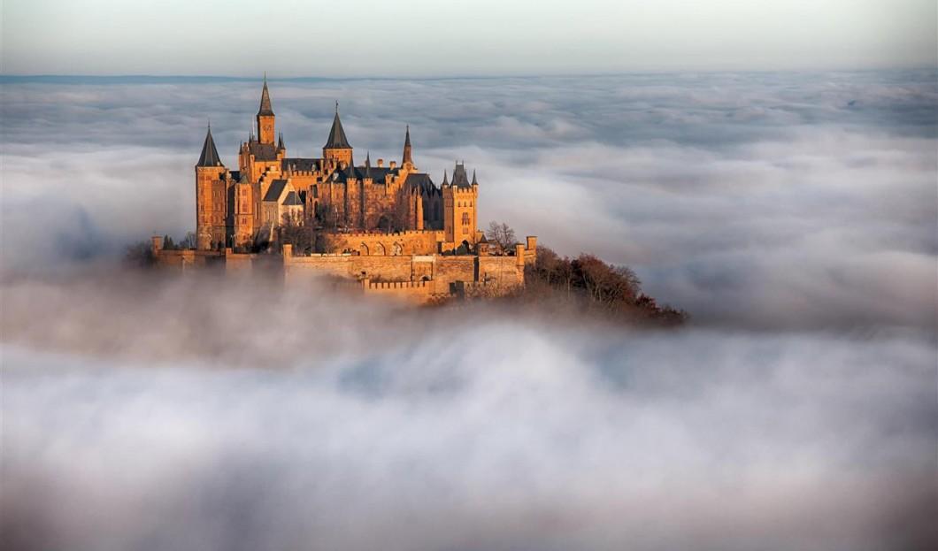 Castillo de Hohenzollern, Alemania